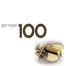 100 Best Violin CD3