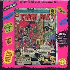 The Box Of Trash (CD5)