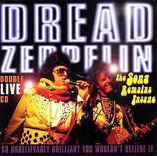 The Song Remains Insane - Dread Zeppelin