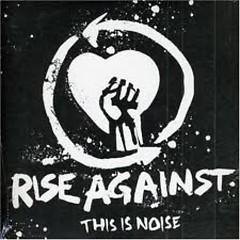 This Is Noise [EP] (European Edition) - Rise Against