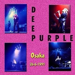 Osaka (Osaka Japan) (CD2)
