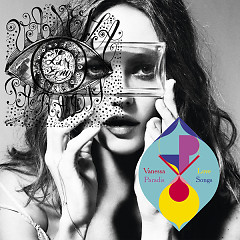 Love Songs (Deluxe Version) (CD2) - Vanessa Paradis