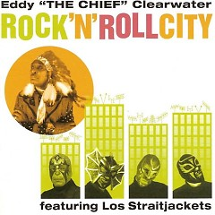 Rock 'n' Roll City - Los Straitjacket