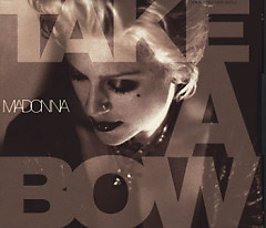 Take A Bow (5'' Maxi CDS - USA)