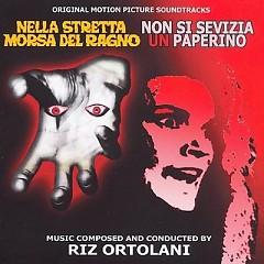 Non Si Sevizia Un Paperino / Nella Stretta Morsa Del Ragno OST (Pt.1) - Riz Ortolani