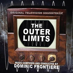 The Outer Limits OST CD2 (P.2) - Dominic Frontiere