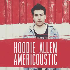 Americoustic - EP - Hoodie Allen