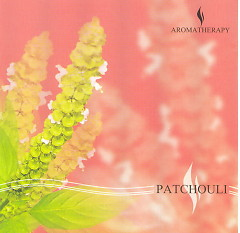 Aromatherapy - Patchouli