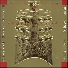 Tan Dun Symphony 1997