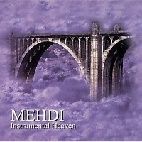 Instrumental Heaven Vol.7 - Mehdi