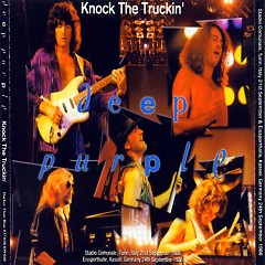 Knock The Truckin (Kassel Germany) (CD1)