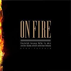 ON FIRE  - J.