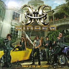 Take It To The Limit (Deluxe Edition) (CD2) - Hinder