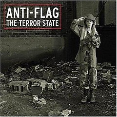 The Terror State - Anti-Flag