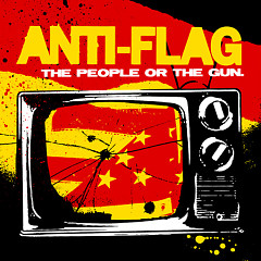 Which Side Are You On (EP) - Anti-Flag