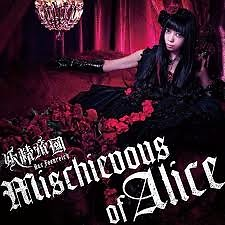 Mischievous of Alice