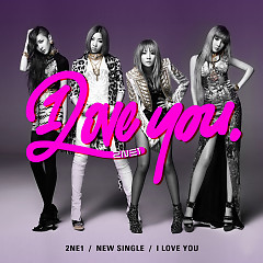 I LOVE YOU - YG Music ver