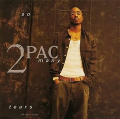 So Many Tears (US CD Maxi-Single)