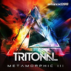 Metamorphic III (Single) - Tritonal