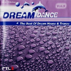 Dream Dance Vol 9 (CD 1)