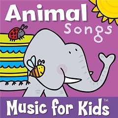 Animal Songs - KidsSounds