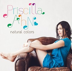 Natural Songs - Priscilla Ahn