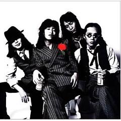 甲斐バンドストーリー (Kai Band Story)