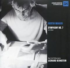 Gustav Mahler – Symphony No 7