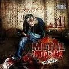 Metal Murder Mixtape (Vol.2) (CD2) - KidCrusher