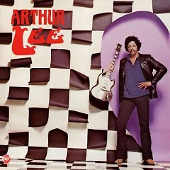 Arthur Lee - Arthur Lee & Love