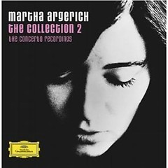 The Collection 2 - The Concerto Recordings (CD2)