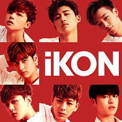 iKON Single Collection (Mini Album)