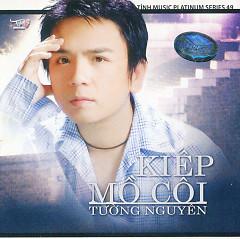 Album Kiếp Mồ Côi - Tường Nguyên