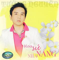 Album Hoa Sứ Nhà Nàng - Tường Nguyên