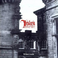 Widow's Weeds - Tristania