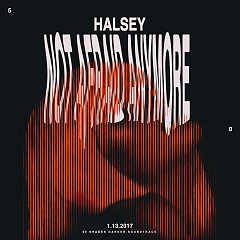 Not Afraid Anymore (Single) - Halsey