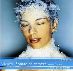 Vivaldi  Sonate Da Camera