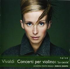 Concerti Per Violino I 'La Caccia