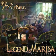 LEGEND of MARISA