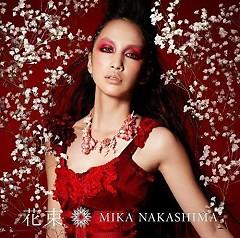 Hanataba - Nakashima Mika