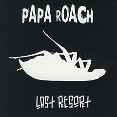 Last Resort [Promo]