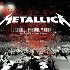 Orgullo, Passion Y Gloria (CD1)