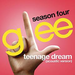 The Break-Up (Glee Season 4 - Ep 4)