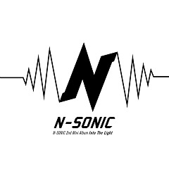 Into The Light - N.Sonic