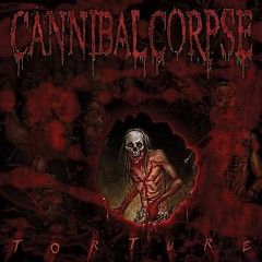 Torture - Cannibal Corpse