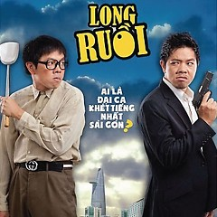 Long Ruồi OST - Hà Okio,Antoneous Maximus,N.P. Thùy Trang