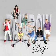 Rainbow Boys - Rainbow Boys