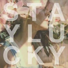 Stay Lucky (Single) - Nerina Pallot