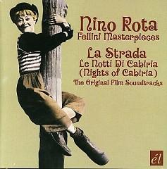 La Strada & Le Notti Di Cabiria OST - Pt.2 - Nino Rota