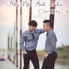 Hãy Nói Anh Nghe (Single)